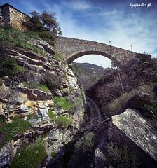 Kouklakis (kzappaster) Tags: bridge stonebridge pelion kouklakis peliontrain gatzea volos thessaly greece sony sonya7 a7 vivitar vivitar19mmf38 19mm 19mmf38 mirrorless compactsystemcamera