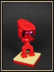 Redhed (Karf Oohlu) Tags: lego moc brickbuiltfigure npu