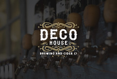 Deco House Brewing and Cider Co.