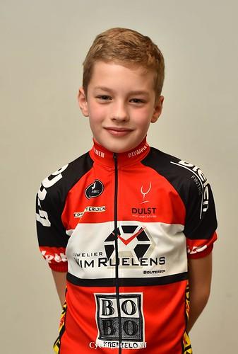Wim Ruelens Lotto Olimpia Tienen 2017-78