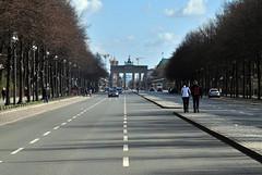 Straße des 17. Juni (Frank S (aka Knarfs1)) Tags: berlin strase des 17 juni