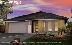 Lot 539 Limelight Circuit, Gregory Hills NSW