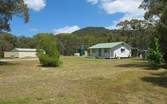 1532 Queens Pinch Road, Mudgee NSW