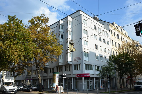 Apartments 1991-1993