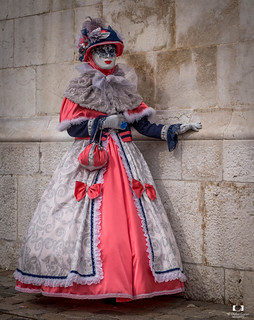 Carnaval Vénitien Annecy 2017