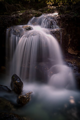 Les gorges de Thurignin (tontonlabiere) Tags: nature outdoor spring printemps hoya nd400 gorgesdethurignin auvergnerhônealpes montagnesdujura valromey poselongue longexposure waterfalls water cascade river rivière nikond800 nikon ain