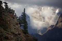 The Kinner-Kailash range, India 2016 (reurinkjan) Tags: india 2016 ©janreurink himachalpradesh spiti kinaur ladakh kargil jammuandkashmir kinnerkailashrange kinnaurkailash kinnerkailash mtkinnerkailash mtjorkanden6473m himalayamountains himalayamtrange himalayas landscapepicture landscape landscapescenery mountainlandscape stormyweather