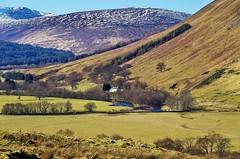 Glen Lyon landscape (eric robb niven) Tags: ericrobbniven scotland glenlyon landscape perthshire walking