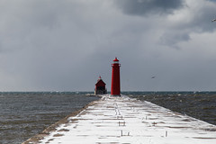 Grand Haven (tauma) Tags: springlake michigan étatsunis us