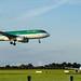 Aer Lingus Home Base