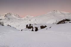 Pink dawn (cesco.pb) Tags: simplonpass passodelsempione alba dawn alps alpi switzerland svizzera montagna mountains canon canoneos60d tamronsp1750mmf28xrdiiivcld