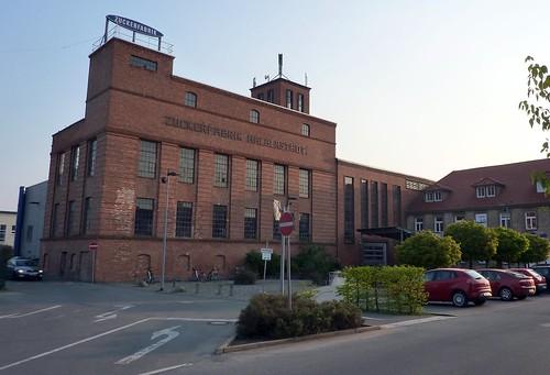 Kino Zuckerfabrik Halberstadt (ehemals Omniplex)