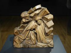 Repentance of Peter (ptc24) Tags: wood carving rijksmuseum woodcarving panasoniclumixdmctz60