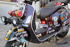 ZellamSee2014 36 (sipscootershop) Tags: see am vespa scooter days lambretta roller alp piaggio zell motorroller sipscootershop