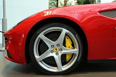 Ferrari (Rahul Gaywala) Tags: auto park horse car one automobile dubai f1 ferrari roller formula theme rollercoaster abu dhabi coaster racer horsepower formulaonerace
