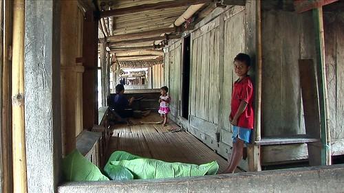 Indonesia - Flores - Traditional Village Bena - 110