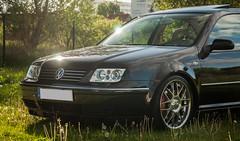 VW Jetta/Bora V6 4motion (pixl.inc) Tags: red green yellow golf drive nokia nikon low grau gti bbs bora leder vi vag v6 stance teltow d90 4motion edition35 rollingshoot golf6gti v64motion pixlinc rc336