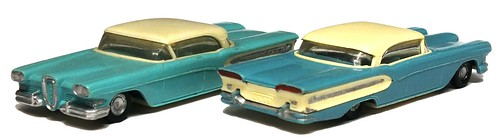 Siku Edsel Citation 1958