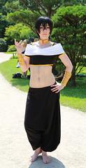 Dokomi 2014 Cosplay - 278 (Maxstew7) Tags: game anime june germany deutschland photography video cosplay german dsseldorf 08 deutsch 2014 dokomi maxstew7