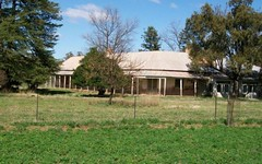 . 'Camelford House' Mitchell Highway, Wellington NSW