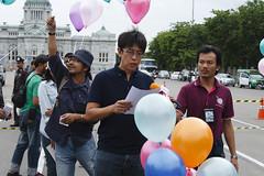 20140624-82 year revolution-38 (Sora_Wong69) Tags: thailand bangkok protest liberalism anti activist politic coupdetat martiallaw