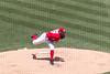 Roark Delivers 3 (mlckeeperkeeper) Tags: washington baseball stadium pitcher rangers nationals texasrangers roark nationalspark tannerroark