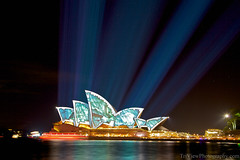 Vivid Sydney 2014 (TriView) Tags: house opera sydney vivid australia operahouse vividsydney