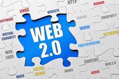 web 2.0 (A Running Fool) Tags: 2 modern marketing blog foto rss symbol web weblog internet www social icon boom blogs business software hype 20 weblogs werbung firma html web2 punkt interaktiv