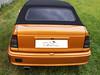 Opel Kadett Bertone Cabriolet mit Verdeck von CK-Cabrio