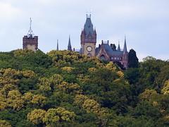 Schloss Drachenburg (Proteus_XYZ) Tags: germany deutschland bonn rhein nordrheinwestfalen rheinland königswinter riverrhine mehlem schlossdrachenburg