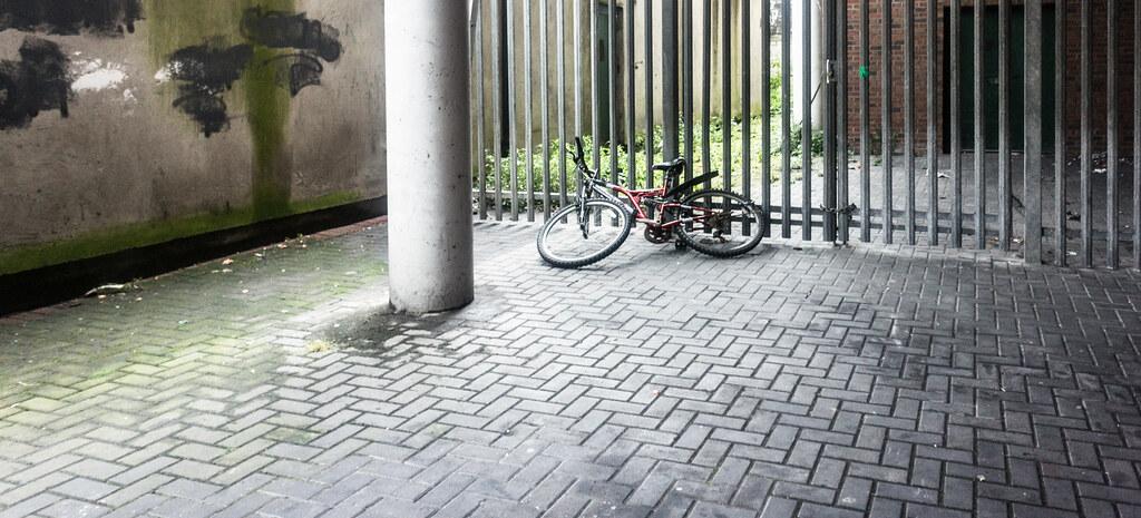 DERELICT SITES IN LIMERICK CITY - DOCK ROAD