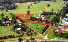 Lot 2, 15 Kiely Road, Moama NSW