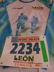 199/365 (cygenta) Tags: sport code foto palace julio jersey guanajuato adidas len playera medio diario nmero carreras correr estado gobierno 2014 maratn comanja