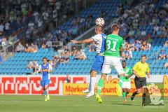 "Vorbereitungsspiel Vfl Bochum vs. Vfl Wolfsburg • <a style=""font-size:0.8em;"" href=""http://www.flickr.com/photos/64442770@N03/14500055358/"" target=""_blank"">View on Flickr</a>"