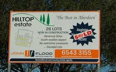 Lot 25, Kennedy Place, Aberdeen NSW