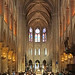 France-000234 - Nave of Notre-Dame (NOW GONE)