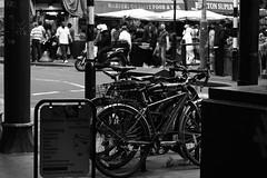SW9 Atlantic Road (NovemberAlex) Tags: urban streets london mono cityscape brixton
