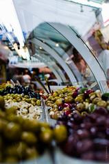 Project 365: #202 - Naschmarkt (daviwie) Tags: vienna wien street urban food austria sterreich essen market olive streetphotography olives markt naschmarkt oesterreich oliven project365