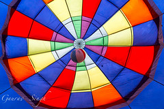 Inflatable Stripes (gauravs82) Tags: festival newjersey colorful unitedstates balloon flame heat envelope hotairballoon ballooning quickcheck readingtontownship