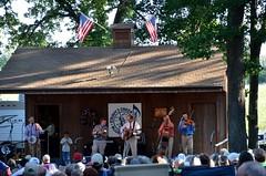 Starvy Creek Bluegrass Festival (Adventurer Dustin Holmes) Tags: music festival concert bluegrass events band festivals event bands missouri concerts performers 2014 conwaymissouri conwaymo starvycreekfestival starvycreekbluegrassfestival
