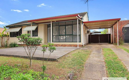 80 Liverpool St, Liverpool NSW 2170