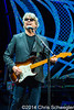 Steve Miller Band @ DTE Energy Music Theatre, Clarkston, MI - 07-09-14