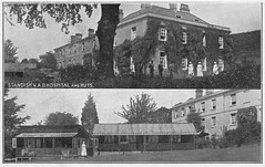 Standish VAD Hospital (robmcrorie) Tags: history hospital patient health national doctor nhs service british nurse healthcare vad standish