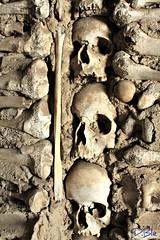 campo maior (Blê) Tags: portugal church death skull iglesia muerte ossuary osario campomaior calavera capeladosossos