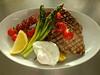 Quick Grilled Tuna Recipe with Sautéed Potatoes (chefadventurer) Tags: fish tuna maincourse fishrecipes summerrecipe tunarecipes easygrilledtunarecipewithsautéedpotatoes grilledtunarecipes