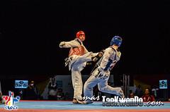 D-3, 10th WTF World Junior Taekwondo Championships