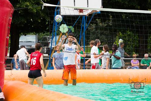 Splash Volley 2014