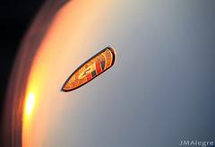 Aquí llega el sol! Empieza un nuevo día. Empieza la emoción. Porsche Macan S