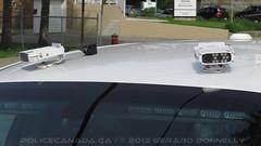 Service de la scurit publique Ville de Mascouche  (QC - CA) (policecanada.ca) Tags: ford plaque sedan police stealth taurus interceptor lecteur mascouche furtif
