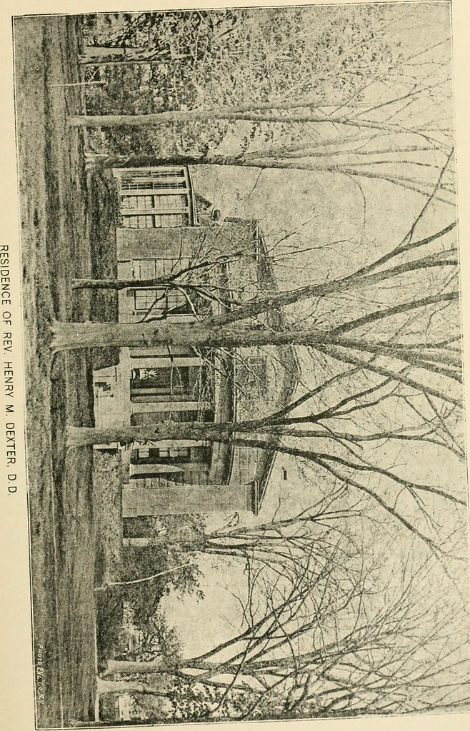 "Image from page 132 of ""New Bedford, Massachusetts : its history, industries, institutions, and attractions"" (1889)"